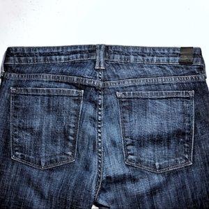 Vince DYLAN Skinny Denim Jeans Size 30x31